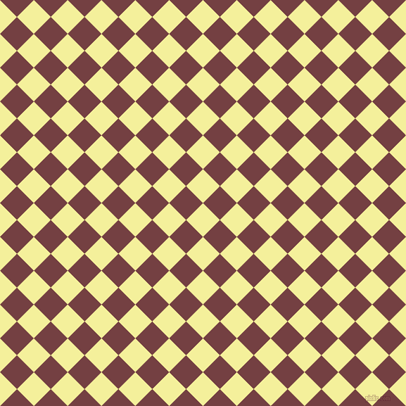 45/135 degree angle diagonal checkered chequered squares checker pattern checkers background, 34 pixel squares size, , Portafino and Tosca checkers chequered checkered squares seamless tileable