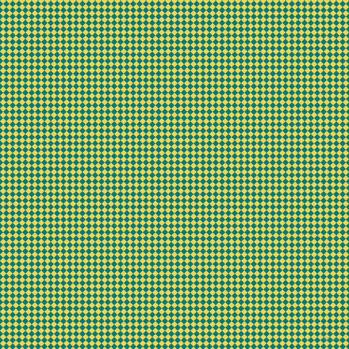 45/135 degree angle diagonal checkered chequered squares checker pattern checkers background, 9 pixel squares size, Portica and Surfie Green checkers chequered checkered squares seamless tileable