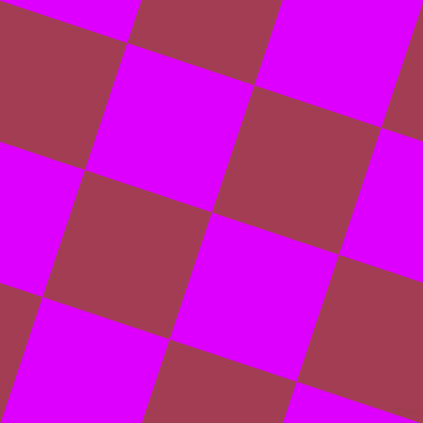 72/162 degree angle diagonal checkered chequered squares checker pattern checkers background, 194 pixel squares size, , Psychedelic Purple and Night Shadz checkers chequered checkered squares seamless tileable