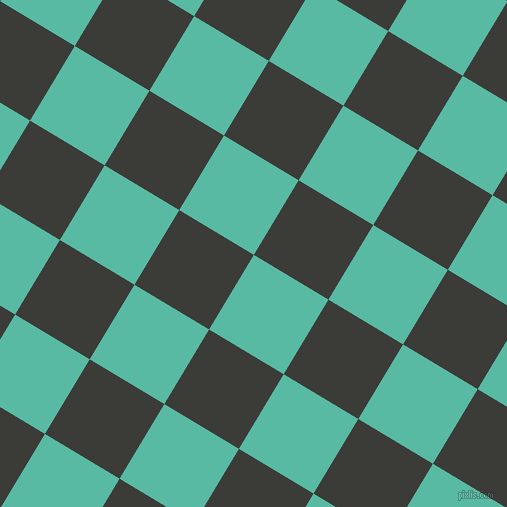 59/149 degree angle diagonal checkered chequered squares checker pattern checkers background, 87 pixel squares size, , Puerto Rico and Zeus checkers chequered checkered squares seamless tileable