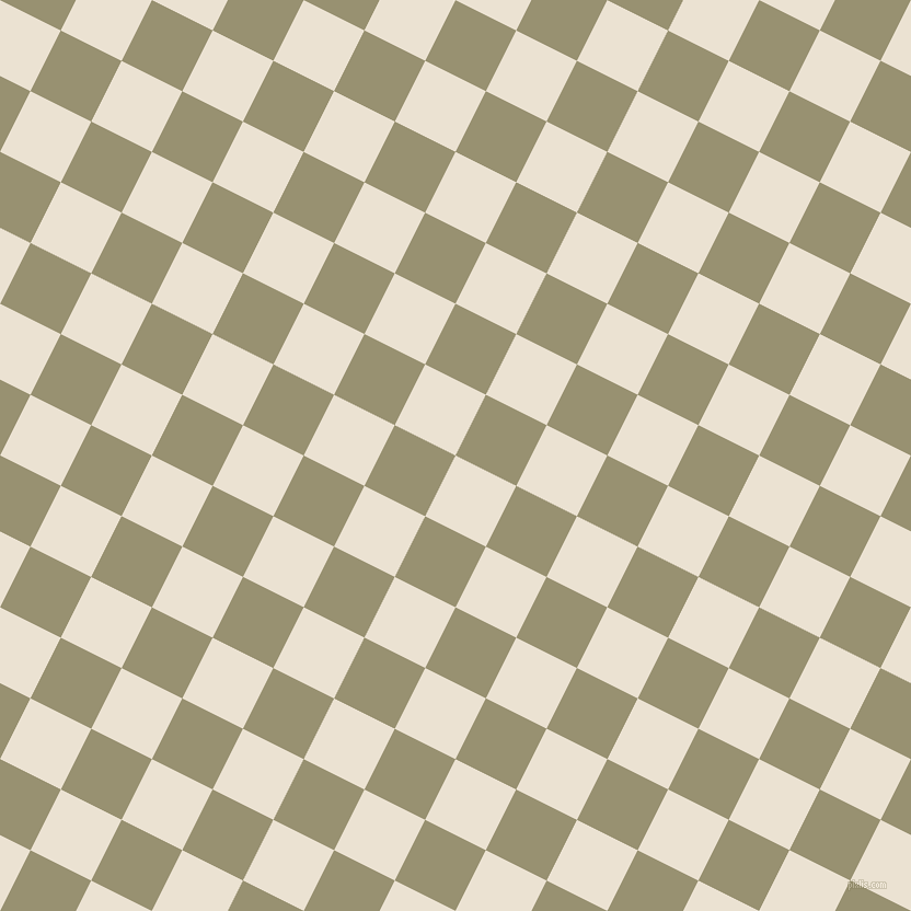 63/153 degree angle diagonal checkered chequered squares checker pattern checkers background, 62 pixel squares size, , Quarter Spanish White and Gurkha checkers chequered checkered squares seamless tileable