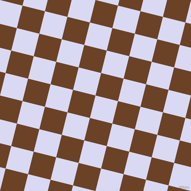 76/166 degree angle diagonal checkered chequered squares checker pattern checkers background, 81 pixel square size, , Quartz and Semi-Sweet Chocolate checkers chequered checkered squares seamless tileable