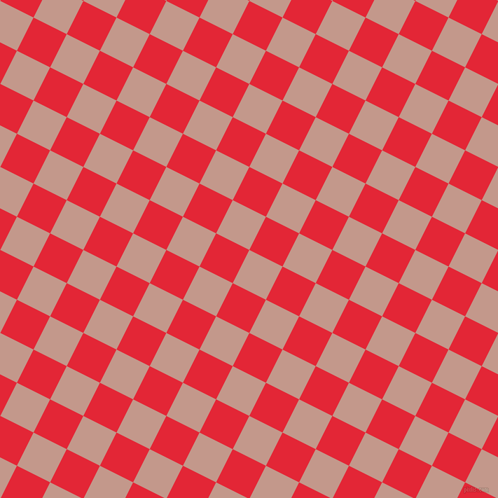 63/153 degree angle diagonal checkered chequered squares checker pattern checkers background, 53 pixel square size, , Quicksand and Alizarin checkers chequered checkered squares seamless tileable