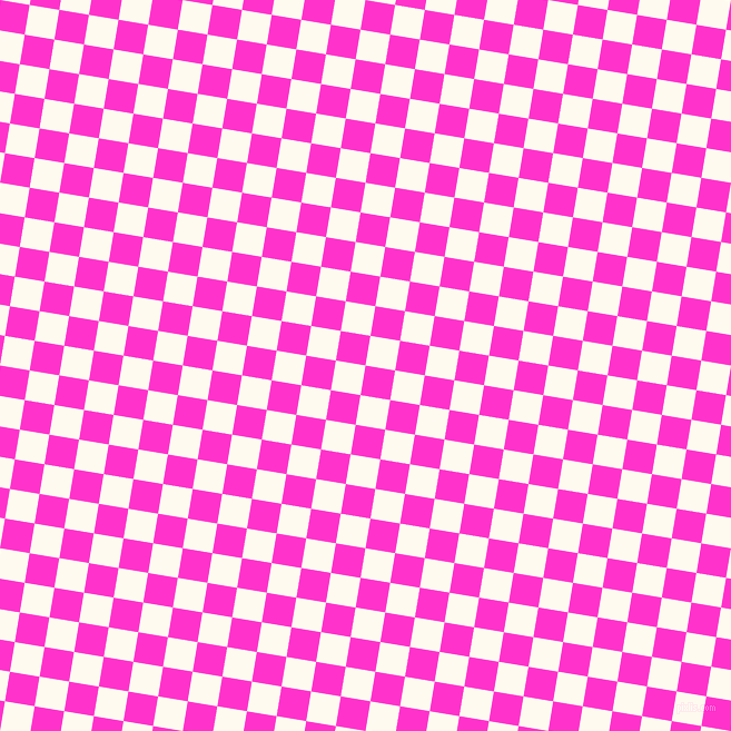 81/171 degree angle diagonal checkered chequered squares checker pattern checkers background, 27 pixel square size, , Razzle Dazzle Rose and Floral White checkers chequered checkered squares seamless tileable