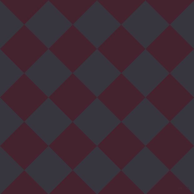 45/135 degree angle diagonal checkered chequered squares checker pattern checkers background, 110 pixel squares size, , Revolver and Castro checkers chequered checkered squares seamless tileable