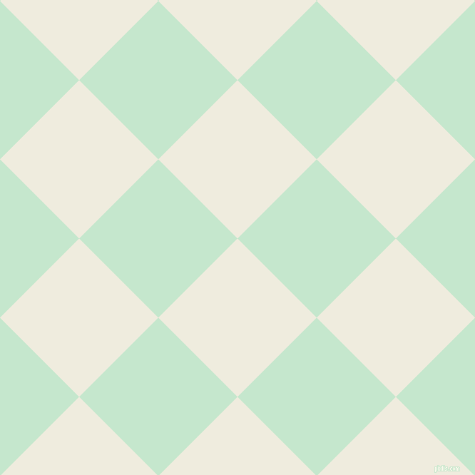 45/135 degree angle diagonal checkered chequered squares checker pattern checkers background, 157 pixel squares size, , Rice Cake and Granny Apple checkers chequered checkered squares seamless tileable