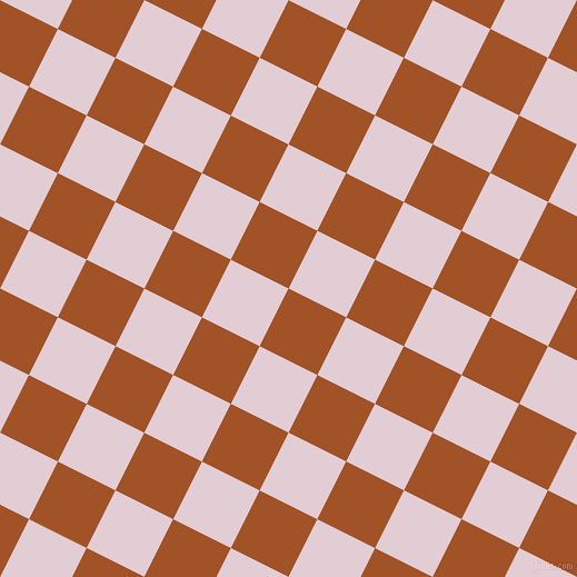 63/153 degree angle diagonal checkered chequered squares checker pattern checkers background, 58 pixel square size, , Rich Gold and Prim checkers chequered checkered squares seamless tileable