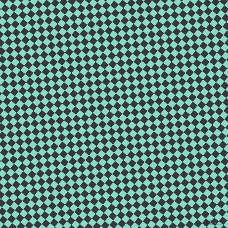 51/141 degree angle diagonal checkered chequered squares checker pattern checkers background, 12 pixel square size, , Riptide and Vulcan checkers chequered checkered squares seamless tileable