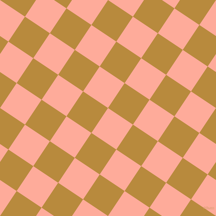 56/146 degree angle diagonal checkered chequered squares checker pattern checkers background, 98 pixel squares size, , Rose Bud and Marigold checkers chequered checkered squares seamless tileable