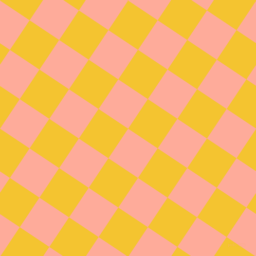 56/146 degree angle diagonal checkered chequered squares checker pattern checkers background, 73 pixel square size, , Rose Bud and Saffron checkers chequered checkered squares seamless tileable