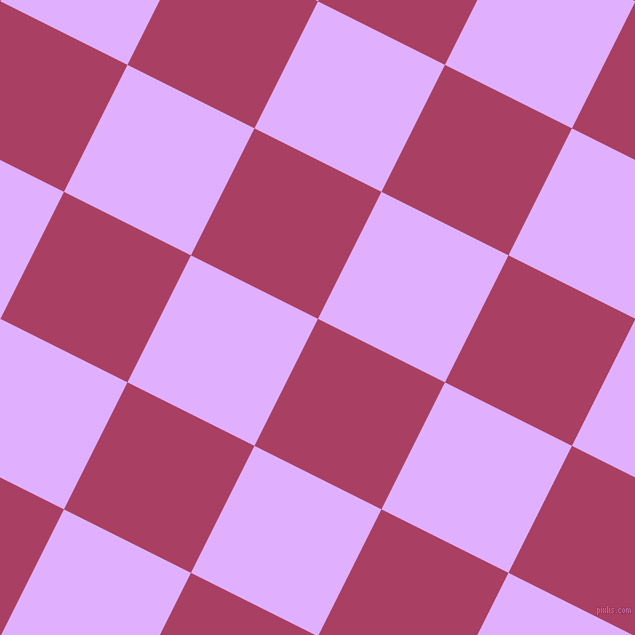 63/153 degree angle diagonal checkered chequered squares checker pattern checkers background, 142 pixel square size, , Rouge and Mauve checkers chequered checkered squares seamless tileable