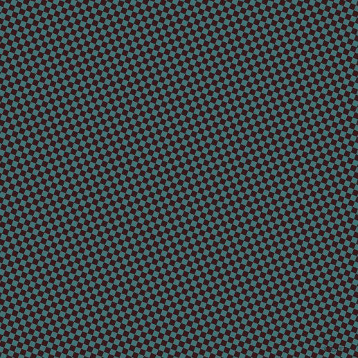 68/158 degree angle diagonal checkered chequered squares checker pattern checkers background, 8 pixel square size, , Rustic Red and Ming checkers chequered checkered squares seamless tileable