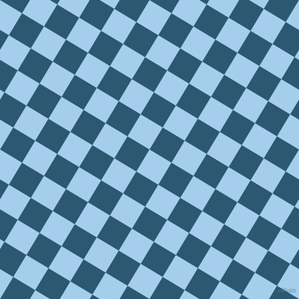 59/149 degree angle diagonal checkered chequered squares checker pattern checkers background, 51 pixel squares size, , Sail and Chathams Blue checkers chequered checkered squares seamless tileable