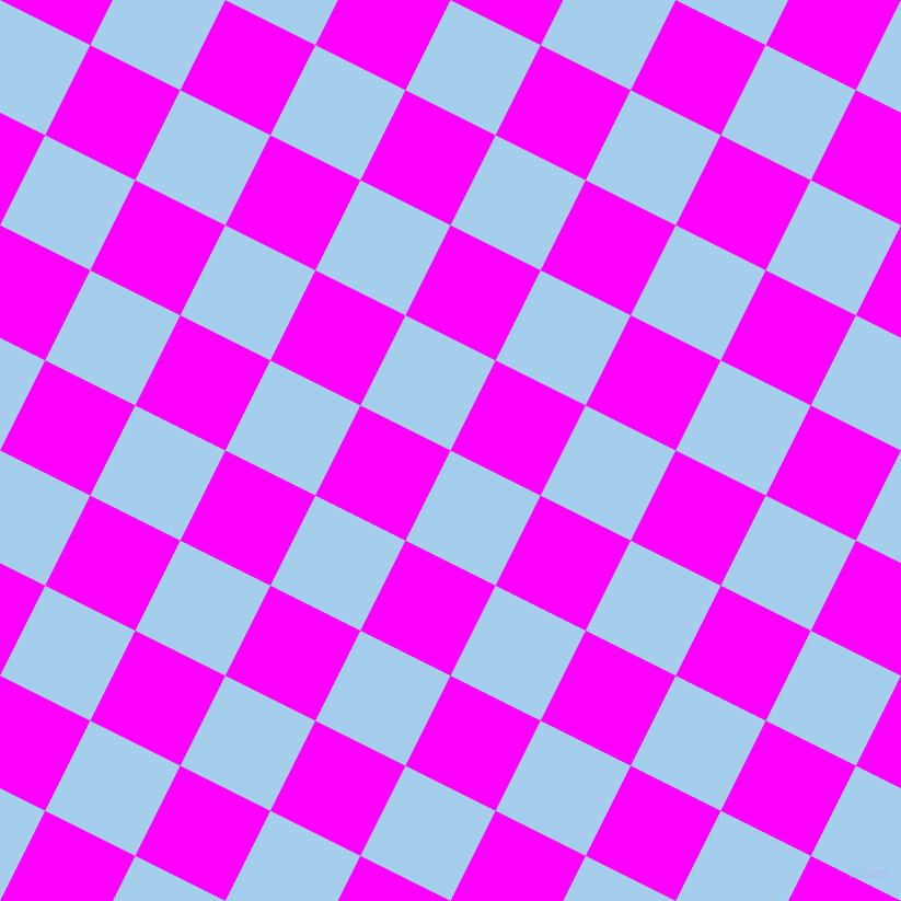 63/153 degree angle diagonal checkered chequered squares checker pattern checkers background, 92 pixel square size, , Sail and Magenta checkers chequered checkered squares seamless tileable