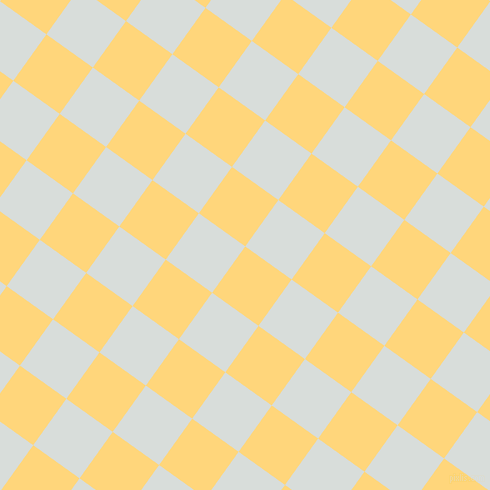 54/144 degree angle diagonal checkered chequered squares checker pattern checkers background, 57 pixel square size, , Salomie and Mystic checkers chequered checkered squares seamless tileable