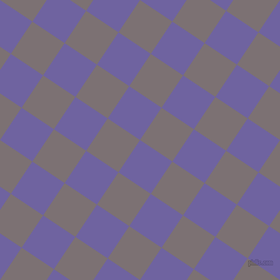 56/146 degree angle diagonal checkered chequered squares checker pattern checkers background, 56 pixel square size, , Scampi and Empress checkers chequered checkered squares seamless tileable