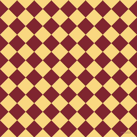 45/135 degree angle diagonal checkered chequered squares checker pattern checkers background, 42 pixel squares size, , Scarlett and Golden Glow checkers chequered checkered squares seamless tileable