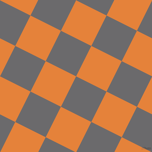63/153 degree angle diagonal checkered chequered squares checker pattern checkers background, 130 pixel squares size, , Scarpa Flow and West Side checkers chequered checkered squares seamless tileable