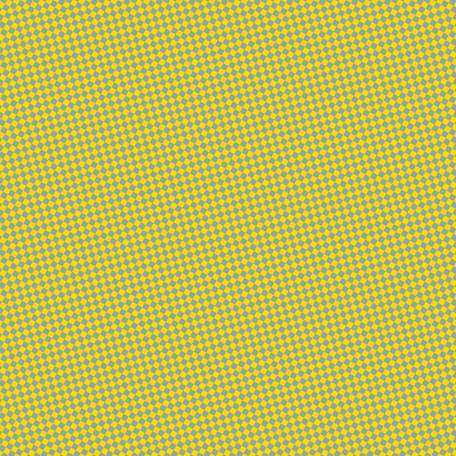 59/149 degree angle diagonal checkered chequered squares checker pattern checkers background, 8 pixel square size, , School Bus Yellow and Cascade checkers chequered checkered squares seamless tileable