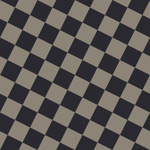 63/153 degree angle diagonal checkered chequered squares checker pattern checkers background, 57 pixel square size, Schooner and Jaguar checkers chequered checkered squares seamless tileable
