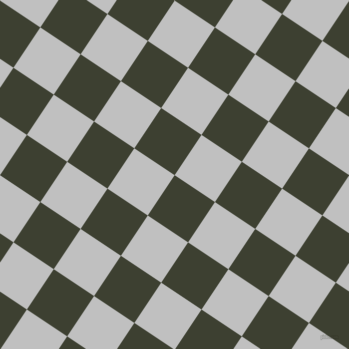 56/146 degree angle diagonal checkered chequered squares checker pattern checkers background, 97 pixel square size, , Scrub and Silver checkers chequered checkered squares seamless tileable