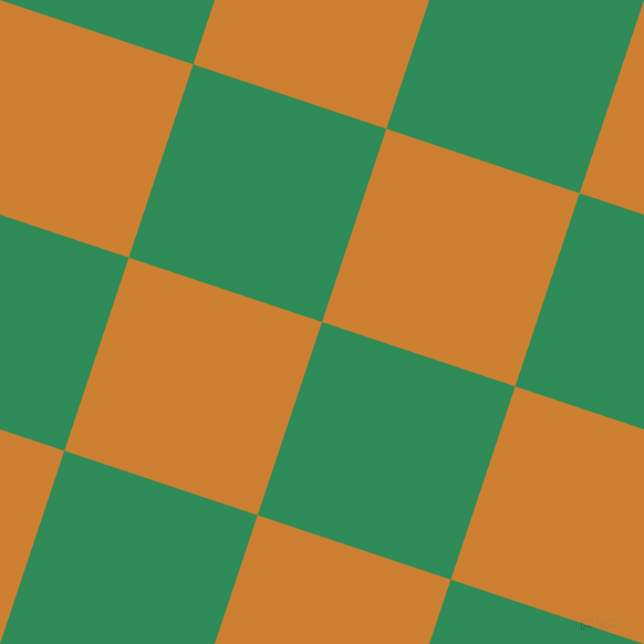 72/162 degree angle diagonal checkered chequered squares checker pattern checkers background, 184 pixel square size, , Sea Green and Bronze checkers chequered checkered squares seamless tileable