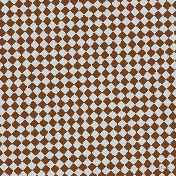 48/138 degree angle diagonal checkered chequered squares checker pattern checkers background, 21 pixel square size, , Semi-Sweet Chocolate and Concrete checkers chequered checkered squares seamless tileable