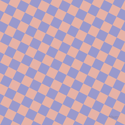 63/153 degree angle diagonal checkered chequered squares checker pattern checkers background, 31 pixel square size, , Shilo and Blue Bell checkers chequered checkered squares seamless tileable