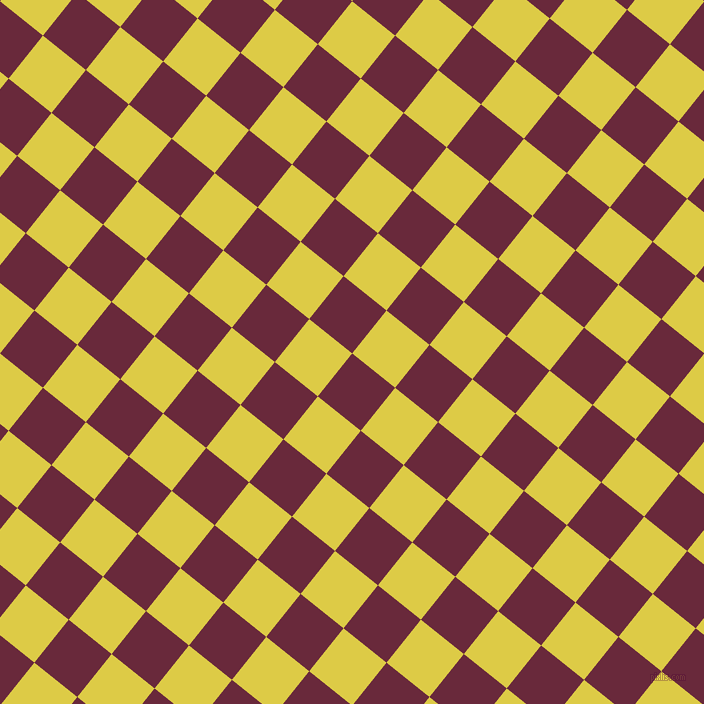 51/141 degree angle diagonal checkered chequered squares checker pattern checkers background, 55 pixel square size, , Siren and Confetti checkers chequered checkered squares seamless tileable