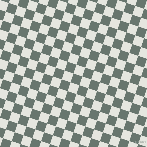 72/162 degree angle diagonal checkered chequered squares checker pattern checkers background, 32 pixel squares size, , Sirocco and Black Squeeze checkers chequered checkered squares seamless tileable