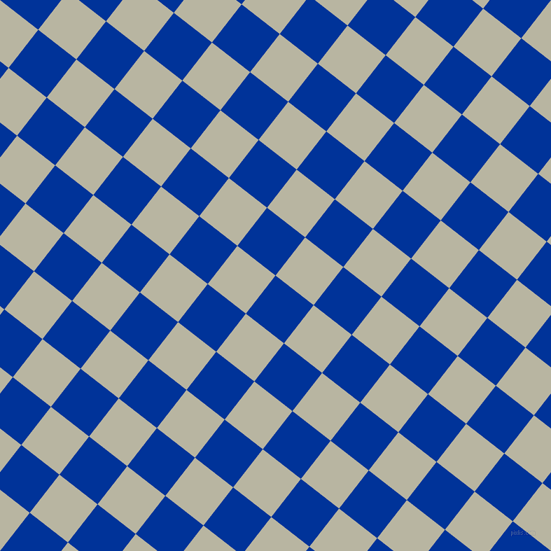 52/142 degree angle diagonal checkered chequered squares checker pattern checkers background, 69 pixel square size, , Smalt and Tana checkers chequered checkered squares seamless tileable