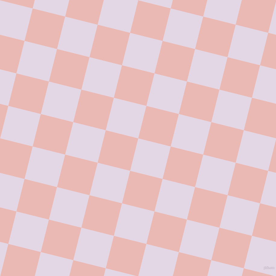 76/166 degree angle diagonal checkered chequered squares checker pattern checkers background, 111 pixel squares size, , Snuff and Beauty Bush checkers chequered checkered squares seamless tileable