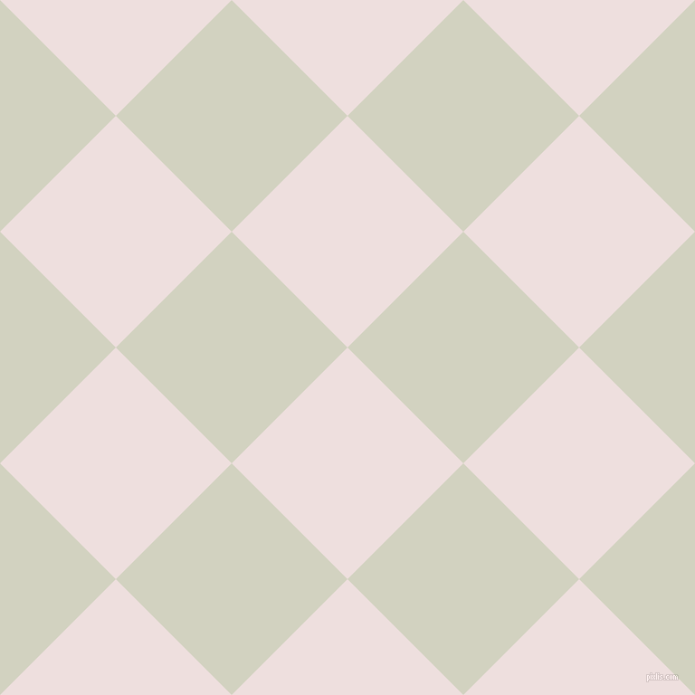 45/135 degree angle diagonal checkered chequered squares checker pattern checkers background, 181 pixel squares size, , Soft Peach and Celeste checkers chequered checkered squares seamless tileable