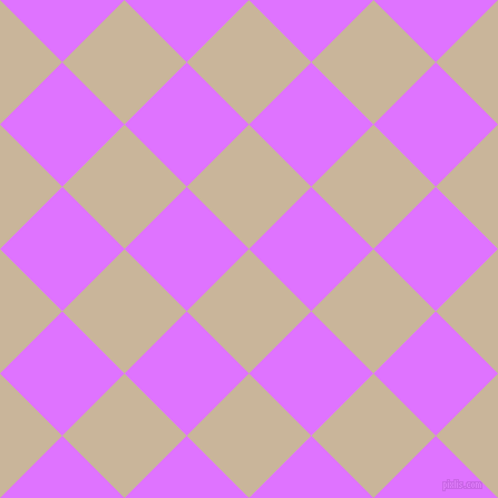 45/135 degree angle diagonal checkered chequered squares checker pattern checkers background, 79 pixel squares size, , Sour Dough and Heliotrope checkers chequered checkered squares seamless tileable