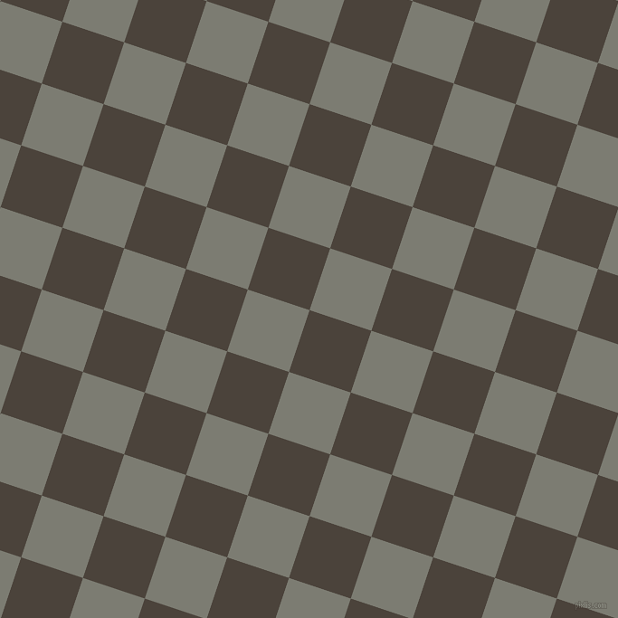 72/162 degree angle diagonal checkered chequered squares checker pattern checkers background, 72 pixel square size, , Space Shuttle and Tapa checkers chequered checkered squares seamless tileable