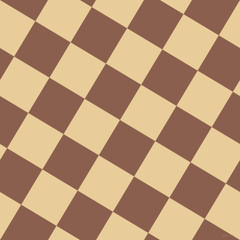 59/149 degree angle diagonal checkered chequered squares checker pattern checkers background, 132 pixel squares size, , Spicy Mix and Chamois checkers chequered checkered squares seamless tileable