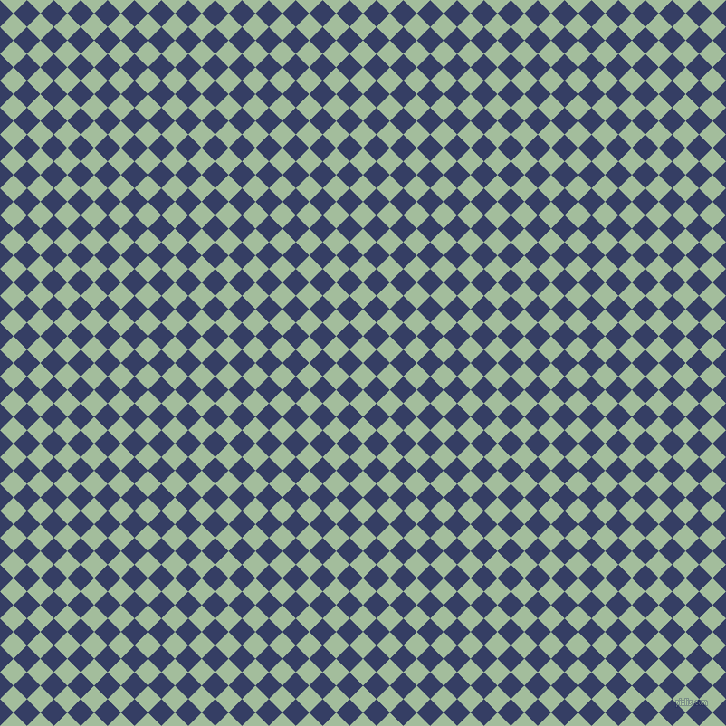 45/135 degree angle diagonal checkered chequered squares checker pattern checkers background, 21 pixel squares size, , Spring Rain and Bay Of Many checkers chequered checkered squares seamless tileable