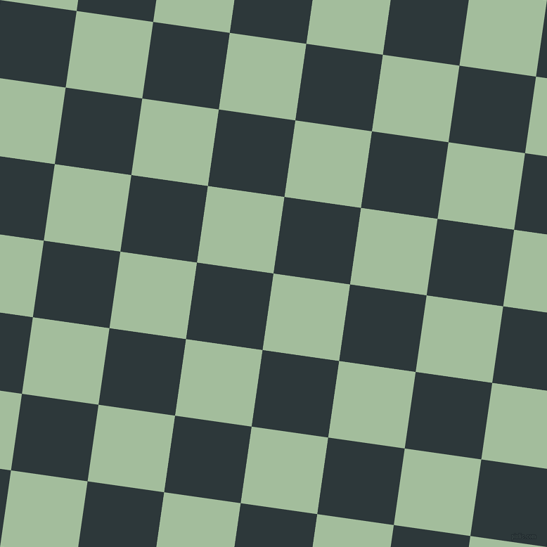 82/172 degree angle diagonal checkered chequered squares checker pattern checkers background, 110 pixel square size, , Spring Rain and Outer Space checkers chequered checkered squares seamless tileable