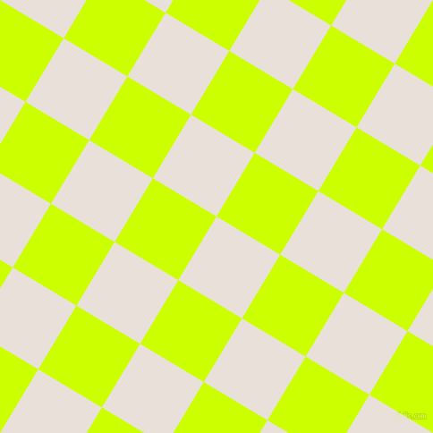 59/149 degree angle diagonal checkered chequered squares checker pattern checkers background, 83 pixel squares size, Spring Wood and Electric Lime checkers chequered checkered squares seamless tileable