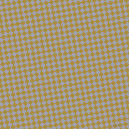 54/144 degree angle diagonal checkered chequered squares checker pattern checkers background, 12 pixel squares size, , Spun Pearl and Luxor Gold checkers chequered checkered squares seamless tileable