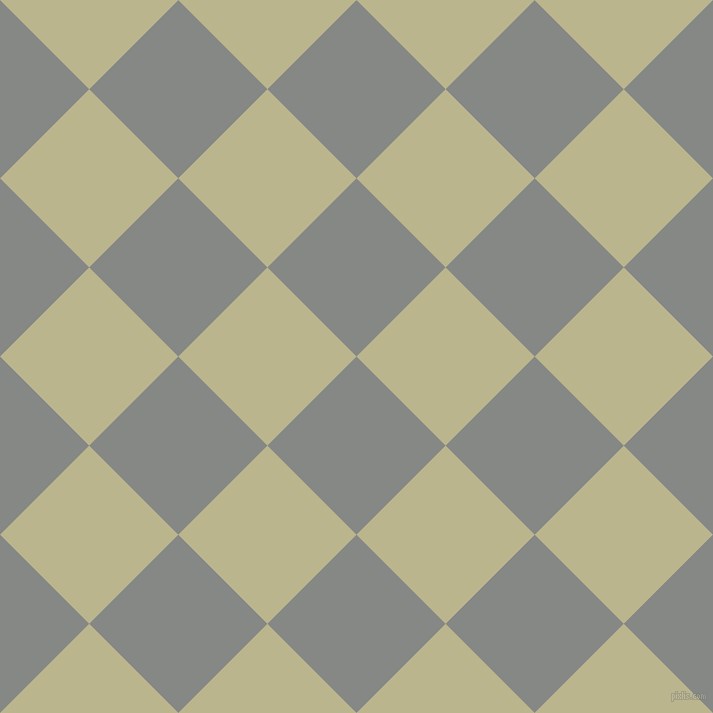 45/135 degree angle diagonal checkered chequered squares checker pattern checkers background, 126 pixel squares size, , Stack and Coriander checkers chequered checkered squares seamless tileable