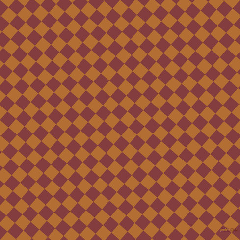 49/139 degree angle diagonal checkered chequered squares checker pattern checkers background, 23 pixel square size, , Stiletto and Reno Sand checkers chequered checkered squares seamless tileable