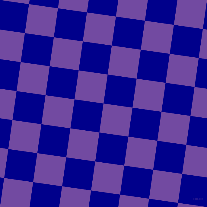 82/172 degree angle diagonal checkered chequered squares checker pattern checkers background, 97 pixel square size, , Studio and Dark Blue checkers chequered checkered squares seamless tileable