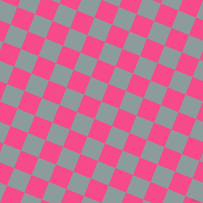 68/158 degree angle diagonal checkered chequered squares checker pattern checkers background, 61 pixel squares size, , Submarine and French Rose checkers chequered checkered squares seamless tileable