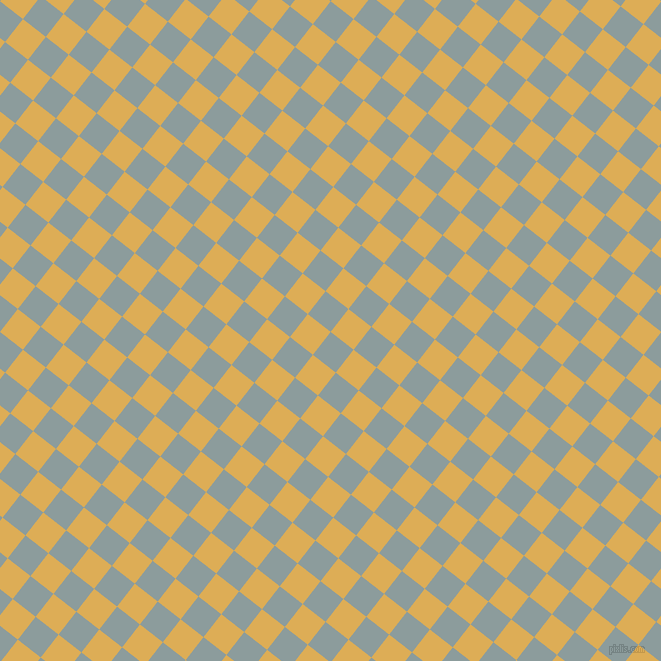 52/142 degree angle diagonal checkered chequered squares checker pattern checkers background, 29 pixel squares size, , Submarine and Rob Roy checkers chequered checkered squares seamless tileable