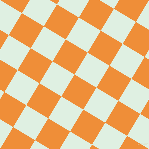59/149 degree angle diagonal checkered chequered squares checker pattern checkers background, 89 pixel squares size, , Sun and Off Green checkers chequered checkered squares seamless tileable