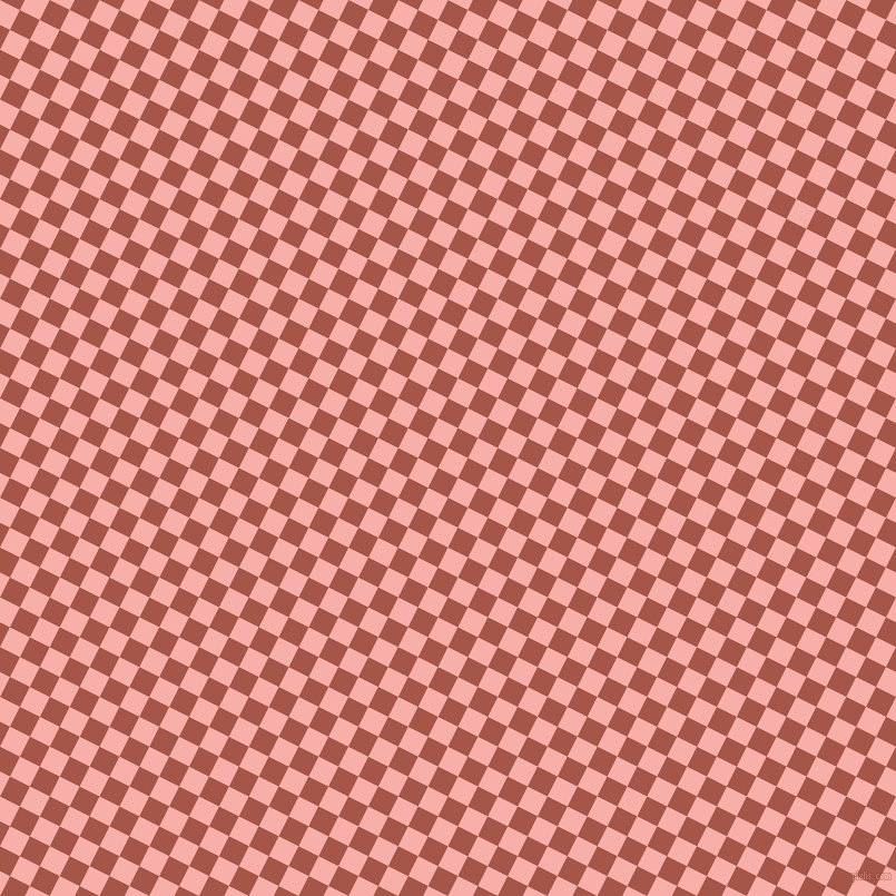 63/153 degree angle diagonal checkered chequered squares checker pattern checkers background, 20 pixel squares size, , Sundown and Crail checkers chequered checkered squares seamless tileable