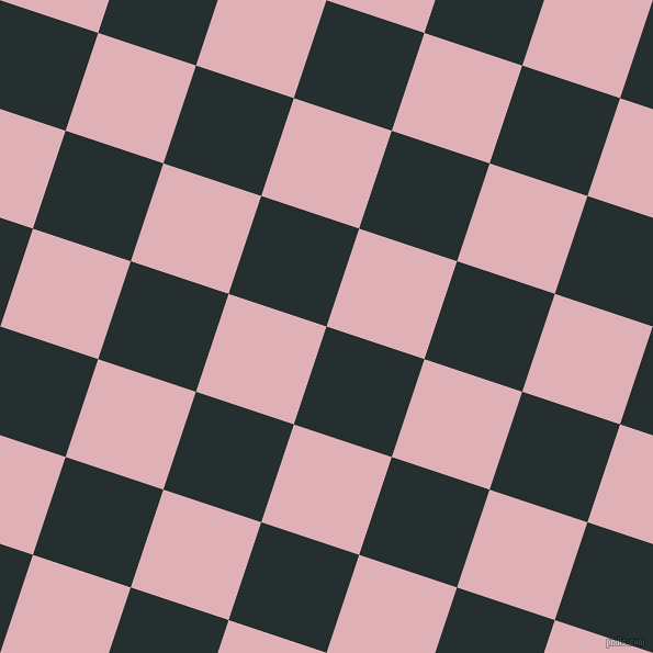 72/162 degree angle diagonal checkered chequered squares checker pattern checkers background, 94 pixel squares size, , Swamp and Blossom checkers chequered checkered squares seamless tileable