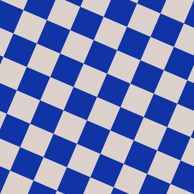 67/157 degree angle diagonal checkered chequered squares checker pattern checkers background, 87 pixel squares size, , Swiss Coffee and Egyptian Blue checkers chequered checkered squares seamless tileable