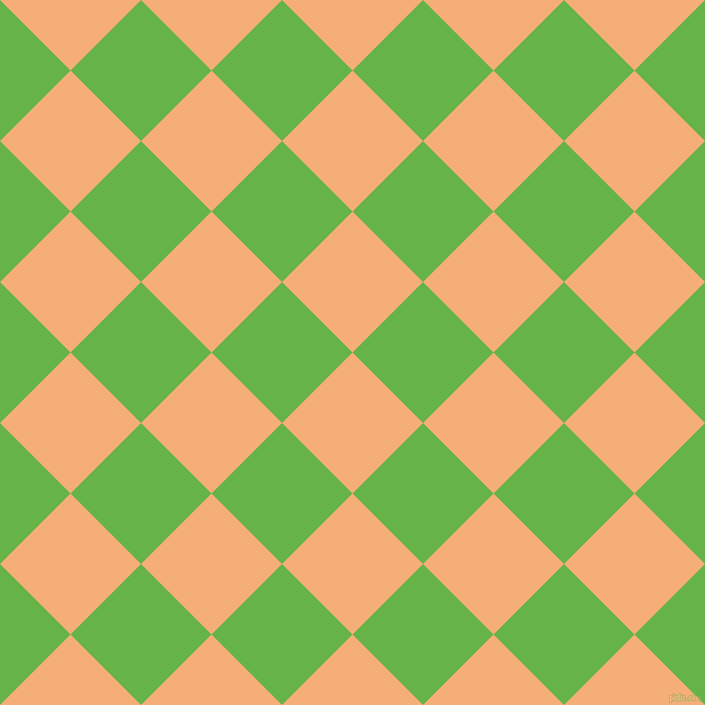 45/135 degree angle diagonal checkered chequered squares checker pattern checkers background, 111 pixel square size, , Tacao and Apple checkers chequered checkered squares seamless tileable